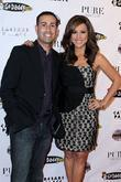 Ali Nejad and Leeann Tweeden NBC's 2011 Heads-Up...