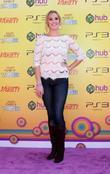 Andrea Bowen Variety's 5th Annual Power of Youth...