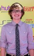 Angus T. Jones  Variety's 5th Annual Power...