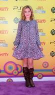Kiernan Shipka Variety's 5th Annual Power of Youth...