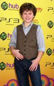Nolan Gould Variety's 5th Annual Power of Youth...