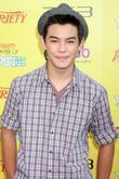 Ryan Potter Variety's 5th Annual Power of Youth...
