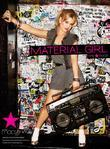 Madonna, Billboard, Dwayne Johnson, Kelly Osbourne, Taylor Momsen and The Offspring