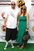 Jarrod Schulz and Brandi Schulz and Mtv Movie Awards