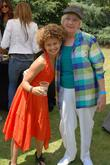 Lela Brown and Kathryn Joosten and Mtv Movie Awards