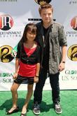 Nikki Sabo and Joey Sabo