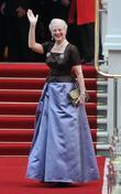 Margrethe Ii Queen Of Denmark