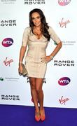 Tamara Ecclestone Pre-Wimbledon Party held at The Roof...