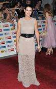 Kirsty Gallacher and Grosvenor House