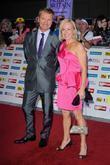 Christopher Dean and Jayne Torvill