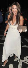 Lauren Goodger 'Priscilla Parties -Launch' held at the...