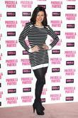 Hayley Tamaddon Priscilla Parties - launch held at...