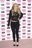 Kayla Collins Priscilla Parties - launch held at...