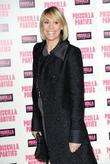 Jenni Falconer Priscilla Parties - launch held at...