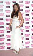 Lauren Goodger Priscilla Parties - launch held at...