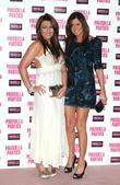 Lauren Goodger (L) and guest Priscilla Parties -...