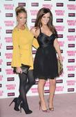 Lauren Pope and guest Priscilla Parties - launch...