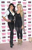 Lizzie Cundy and Emily Atack
