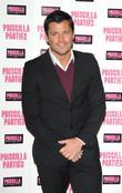 Mark Wright Priscilla Parties - launch held at...