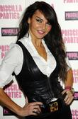 Lizzie Cundy  Priscilla Parties - launch held...
