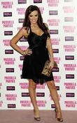 Maria Fowler  Priscilla Parties - launch held...