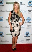 Julianne Hough Promise 2011 Gala at the Grand...