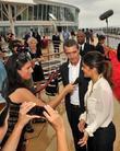 Antonio Banderas, Dreamworks, Fort Lauderdale, Salma Hayek