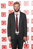 Justin Vernon of Bon Iver The Q Awards...