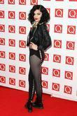 Jessie J The Q Awards 2011  London,...