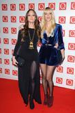 The Pierces and Grosvenor House
