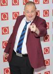 Al Murray  The Q Awards 2011...