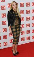 Delilah  The Q Awards 2011  London,...