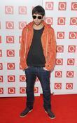 Example  The Q Awards 2011  London,...