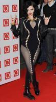 Jessie J, The Q Awards