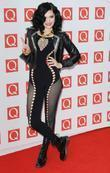 Jessie J  The Q Awards 2011...