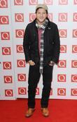 Matt Cardle and The Q Awards