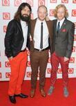 Simon Neil , Ben Johnston and James Johnston...