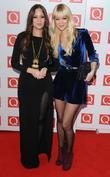 The Pierces  The Q Awards 2011...
