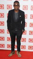 Tinie Tempah  The Q Awards 2011...
