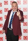 Al Murray The Q Awards 2011 held at...