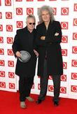 Roger Taylor, Brian May and Grosvenor House