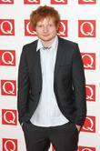 Ed Sheeran The Q Awards 2011 held at...