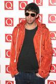 Example The Q Awards 2011 held at Grosvenor...