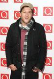 Matt Cardle The Q Awards 2011 held at...