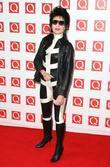 Siouxie Sioux The Q Awards 2011 held at...