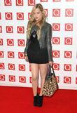 Laura Whitmore The Q Awards 2011 held at...