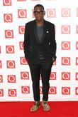 Tinie Tempah The Q Awards 2011 held at...