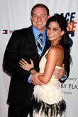 Tye Strickland and Melissa Rycroft 18th Annual Race...