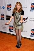 Lea Thompson 18th Annual Race To Erase MS...