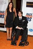 Pamela Adlon and Guest 18th Annual Race To...